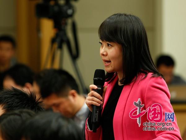 鍑哄寘鐜嬪コ绂忓埄n_国新办就2013年国民经济运行情况举行发布会