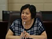 上海政协委员石宝珍