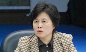 福建政协委员:陈桦