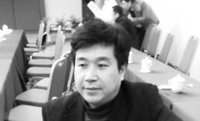 福建省政协委员:周向一