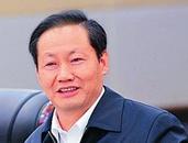 广西人大常委主任彭清华
