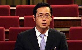 湖北省政协常委员:吴朝安