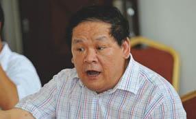 湖北省政协委员:王元山