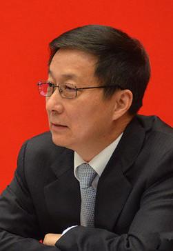 韩正:不改革,活力就无从谈起
