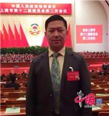 """上海市政协委员许刚:设""""城市梦想日""""加强青少年责任意识"""