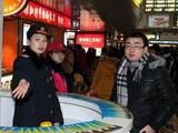 北京西站新举措迎2014春运客流高峰