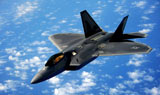 F-22战斗机