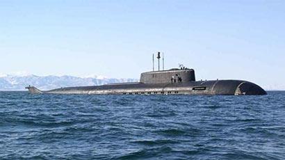 """印度国产核潜艇将公海试航 海基核力量""""难产"""""""