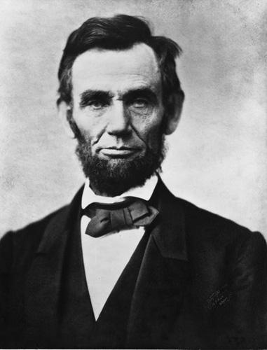 1809年2月12日 美国总统林肯诞辰 ...
