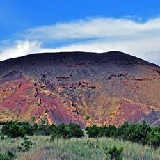 """""""东亚大陆稀有自然遗产""""--大同火山群[组图]"""