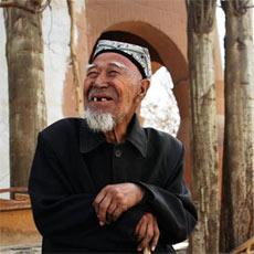 新疆鄯善 探访维吾尔族的寻常生活[组图]