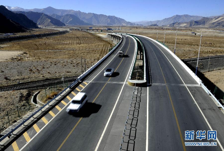西藏公路通车总里程超过7万公里