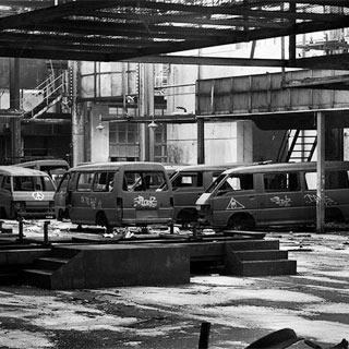 【图片故事】浮华之殇——一家大型国有汽车企业的前世今生