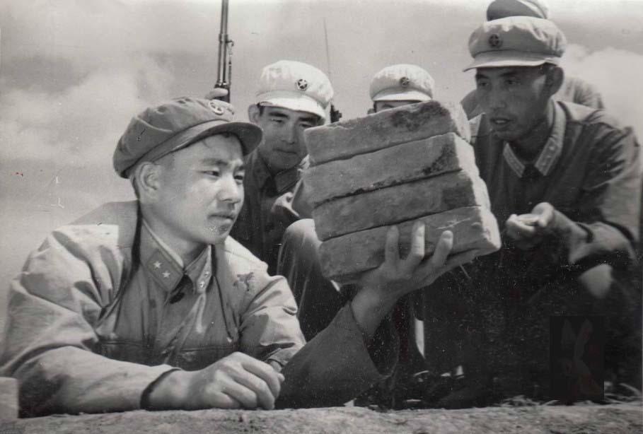 毛泽东时代的人民解放军