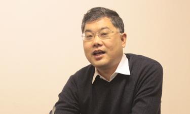 """李江涛:GDP不再做""""宠儿"""""""