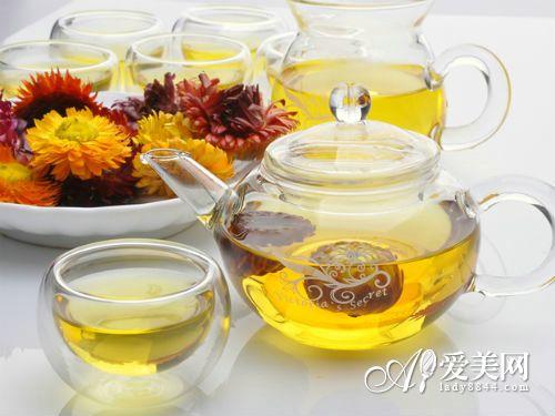 上班族冬天喝什么茶好? 推荐7款养生保健茶