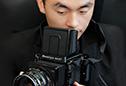 摄影记者董宁