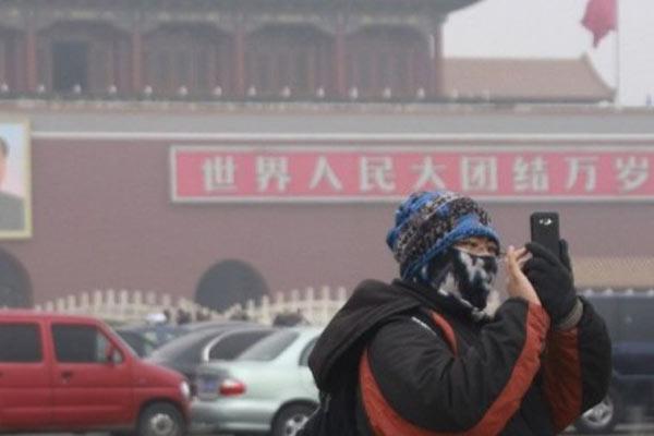 【第二期】外媒关注中国治霾举措