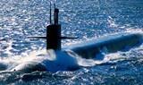 """""""俄亥俄""""级核潜艇"""
