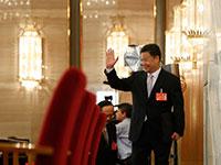 政協發言人呂新華回應昆明暴恐襲擊事件〔組圖〕