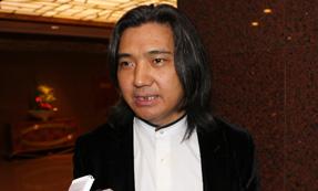 全国政协委员:吴为山