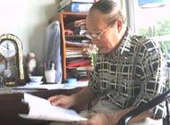 名医周光生访谈 8年相知益安宁