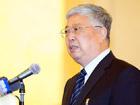 民政部部長李立國:棄嬰安全島是勇敢的嘗試尚處實驗階段[組圖]