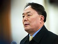 民航總局李家祥回應馬航事件:不能證實是恐怖襲擊[組圖]