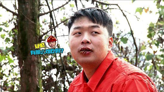烈火雄心杜海涛遭整蛊 被问婚讯称打算领证