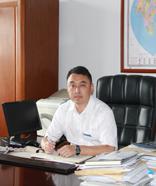 青岛海洋科技馆