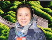 全国政协委员,中国京剧院,国家一级演员,袁慧琴,