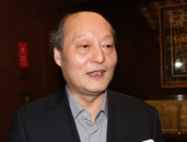 全国政协委员、中国交响乐团团长、党委副书记关峡