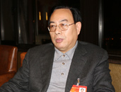 全国政协委员、杭州市政协主席叶明