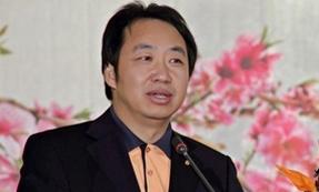 贵州教育厅副厅长李奇勇