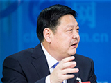 杜传志:以改革创新精神打造港口转型升级版