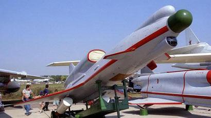 俄斥巨资研发无人机系统 着力发展攻击能力
