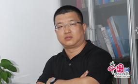 汇众教育总裁孙武钢承诺:实诺相符