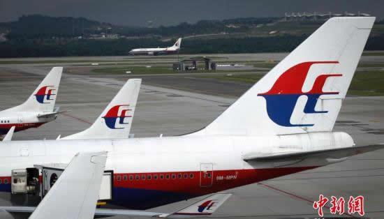 马航客机仍失联原因_马航客机失联:关于雷达数据 马方说法不一