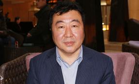全国政协委员:张杰庭