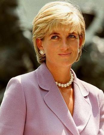 英国王妃戴安娜涉入新闻集团电话窃听案