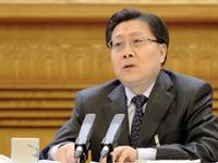 四川省委书记王东明:专注发展 深化改革[组图]