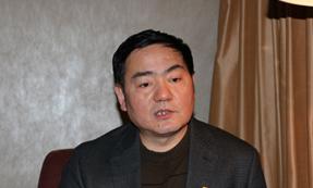 全国政协委员:李和平