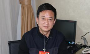 全国政协委员:朱军