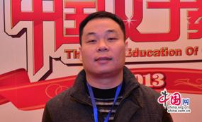 嘻哈帮集团董事长杨学继:不夸大卖点