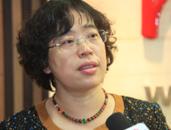 天津和平区教育局局长张素华