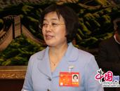 委员杨文:职业教育要校企合作才会出现多赢局面