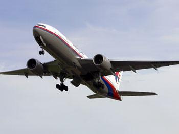 马航客机仍失联原因_专家分析马航失联客机为何难找