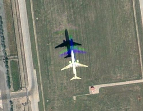 马航失联:新闻分析--卫星找飞机容易吗?_ 视频