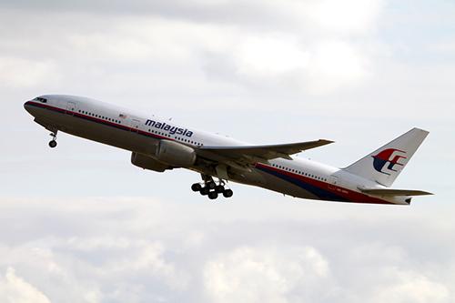 马航客机仍失联原因_马航客机失联第12天:飞机\