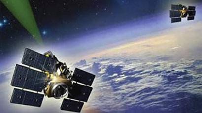 美军天基空间监视系统:太空态势感知革命(图)